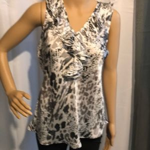 Spence blouse